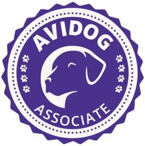 The Avidog Associate Seal